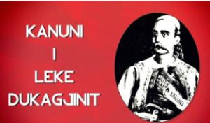 KANUNI LEKES
